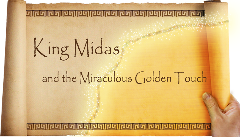Poster - King Midas (website)
